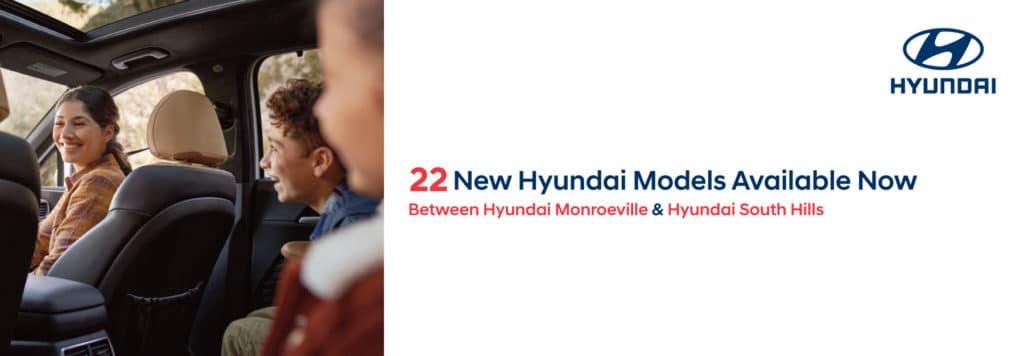 In Stock Hyundais