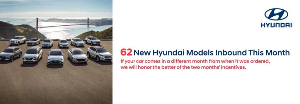 Incoming Hyundais