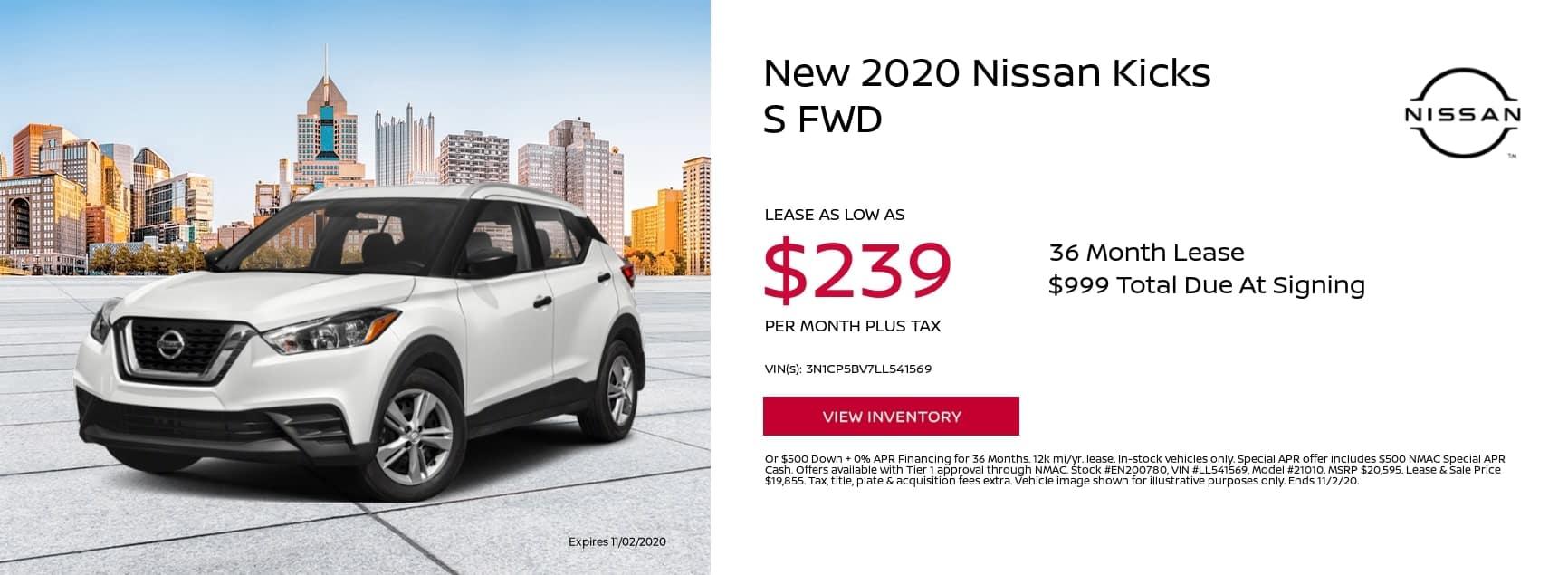 2020-Nissan-Kicks-S-FWD-9
