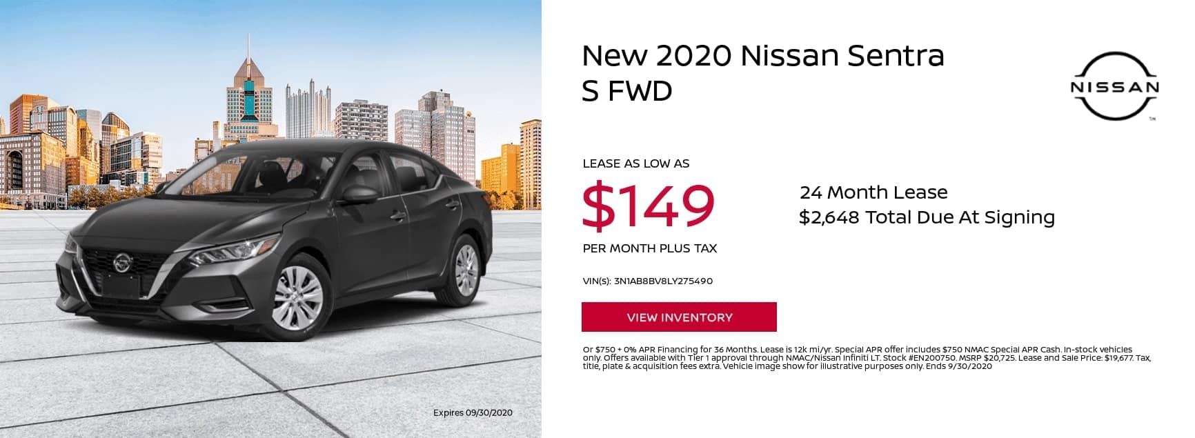 2020-Nissan-Sentra-S-FWD-4