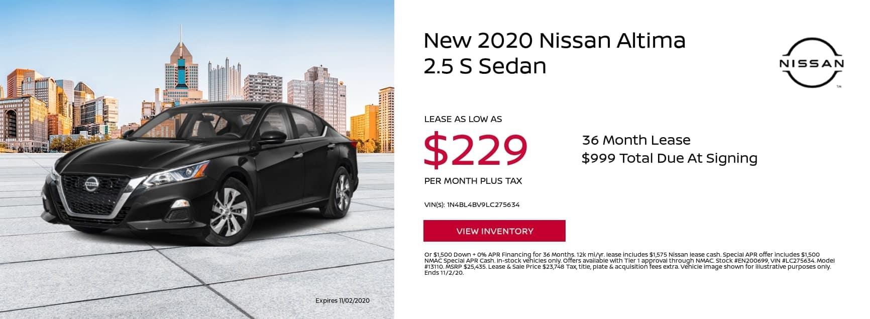 2020-Nissan-Altima-2.5-S-Sedan-40