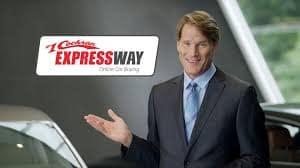 #1 Cochran Expressway video image
