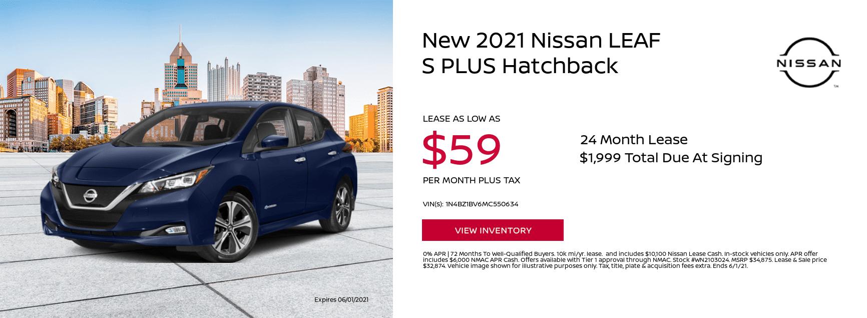 2021-Nissan-LEAF-S-PLUS-Hatchback-90