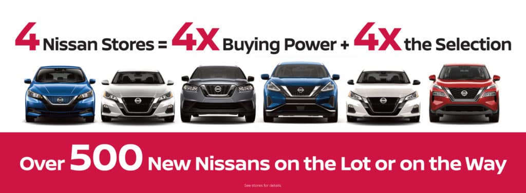 4x The Buying Power