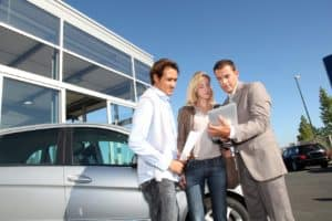 Sell a Car Online