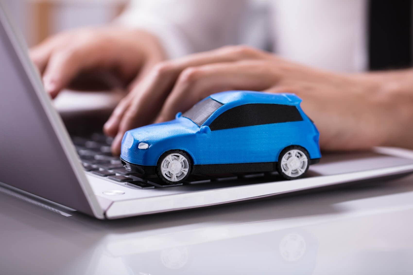 Sell a Car Online Kyle TX