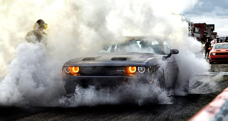 2019 Dodge Challenger Srt Hellcat Redeye Overview Specs