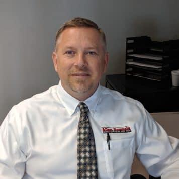 Steve Branscom
