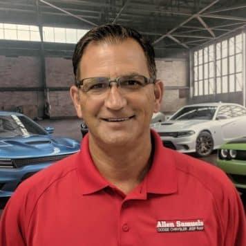 Jeff Rush