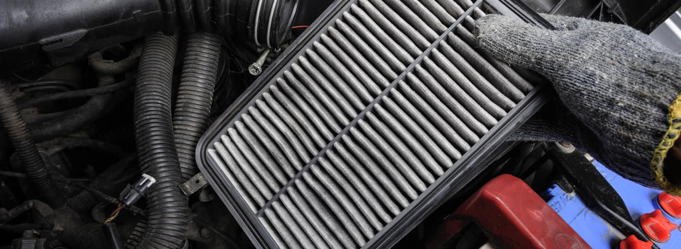 How Often To Change Your Engine Air Filter Allen Samuels Chrysler Dodge Jeep Ram