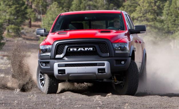 Dodge Trucks 2016 >> 2016 Ram 1500 Rebel Artioli Chrysler Dodge Ram