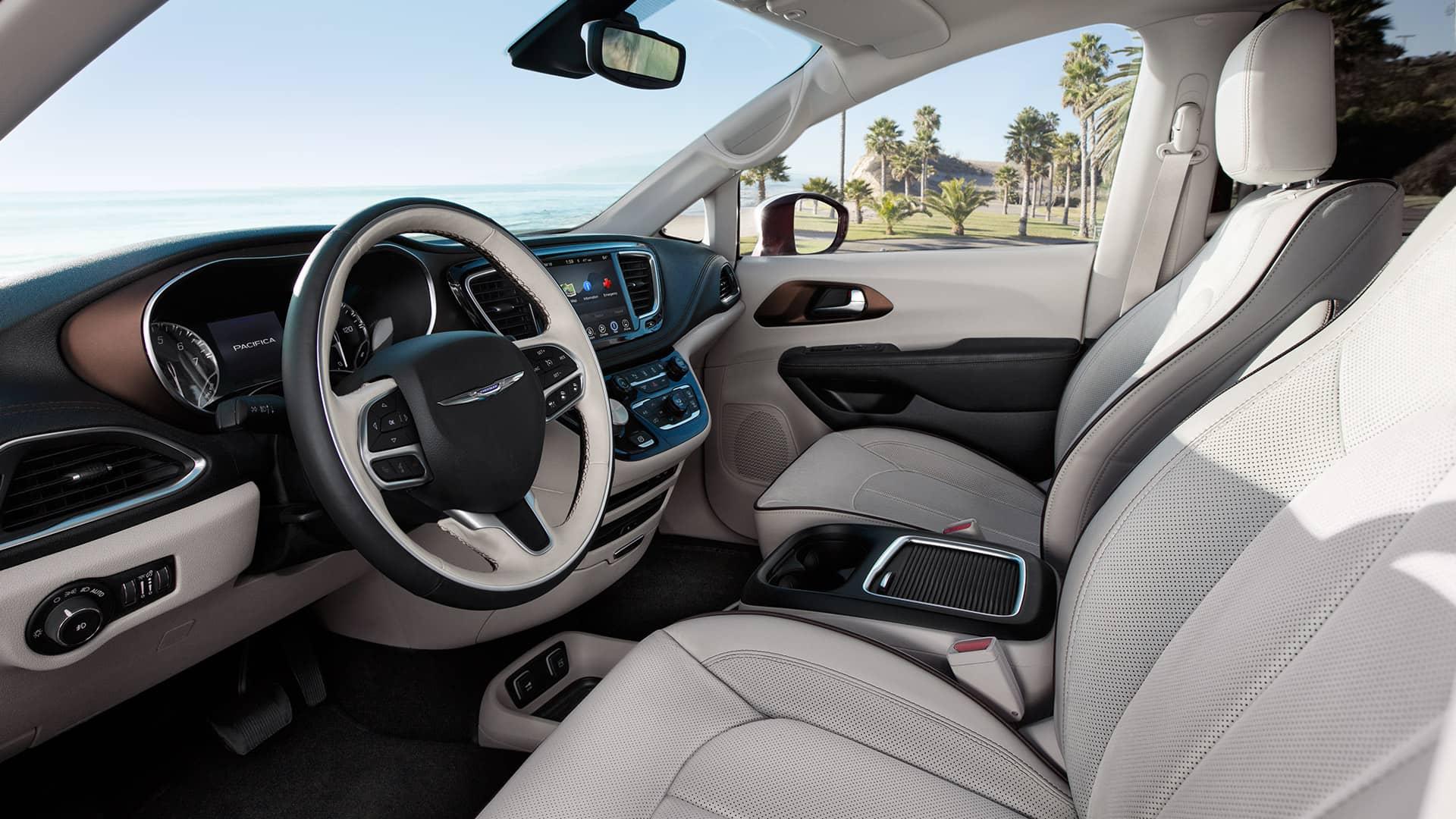 Chrysler Pacifica Minivan Artioli Chrysler Dodge Ram - Chrysler incentives assistance center
