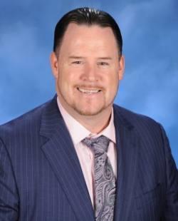 Kevin Cregg