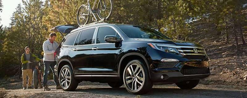 2017 honda pilot review prices specs tewksbury ma for 2017 honda pilot features