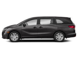 2020 Honda Odyssey Model Research Page