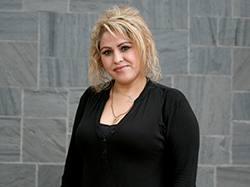 Antonia Maldonado