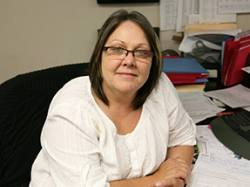 Jodi Ledford