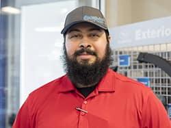 Kevin Mandujano