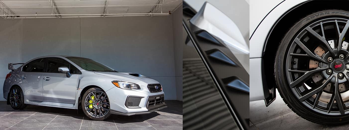 Design Center | Austin Subaru