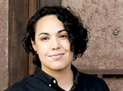 Lisa Bustos