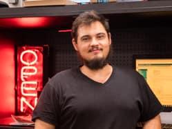 Andree Papana