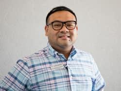 Ray Jalandoni