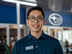 Aaron Yiu