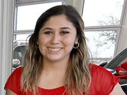 Samantha Enriquez