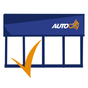 buy a used car from Auto City