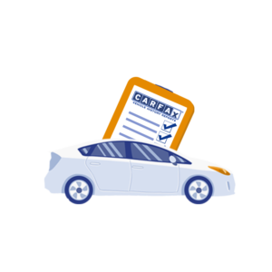 Here is How to Read a Carfax Report | Auto City