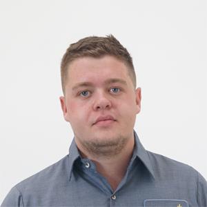 Dmitry Novoselov