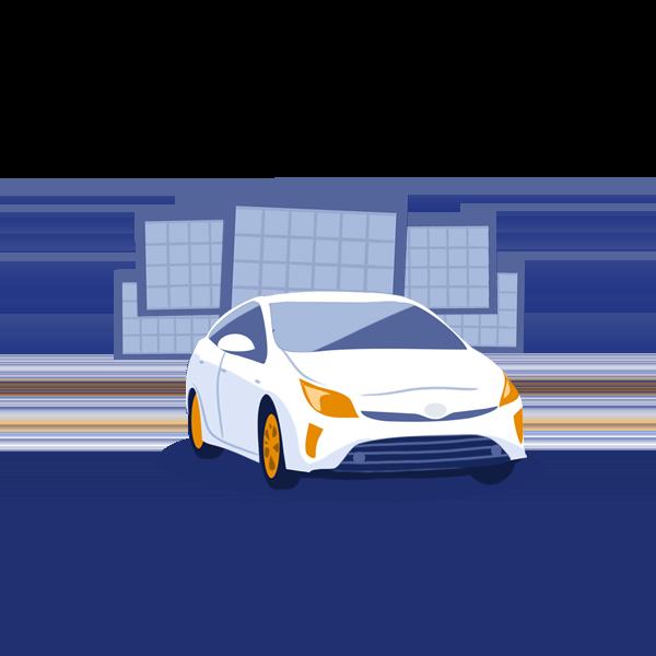 long term financing as a first car loan