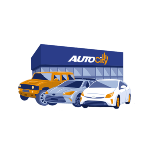 used cars for sale at Auto City