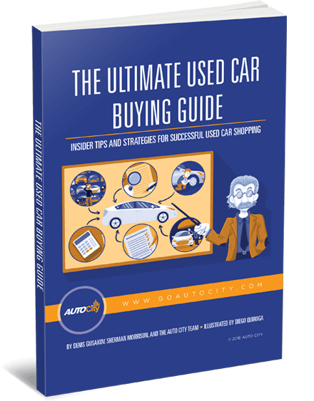 The Ultimate Used Car Buying Guide