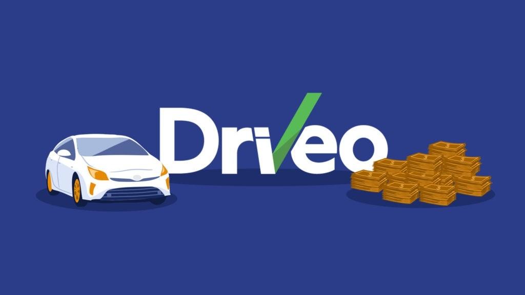 Introducing Driveo in San Diego