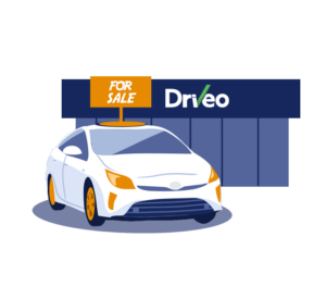 Driveo - better way to sell your car in San Diego