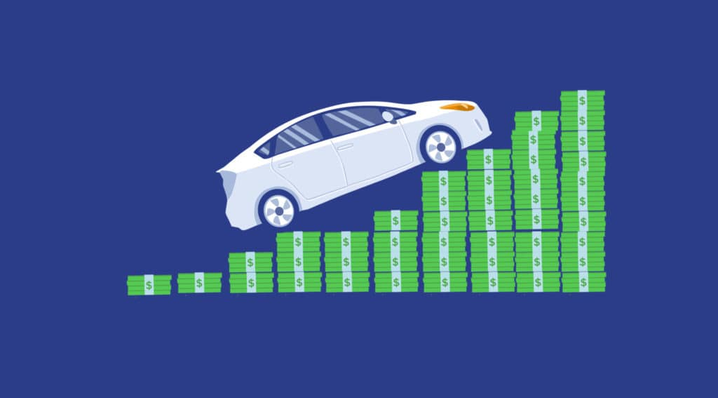 increase your car resale value