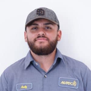 Andrew Vargas-Cornejo