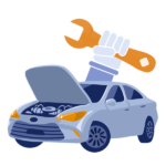 used car maintenance costs