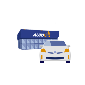 Auto City