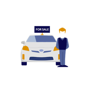 used car shopping from private owners