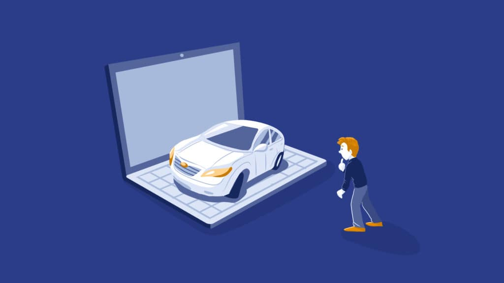 Cars On Line Com >> Top 4 Reasons Not To Buy Used Cars Online Auto City