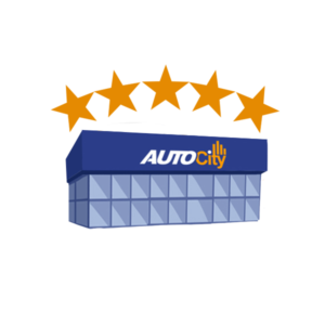 buying a used car from Auto City