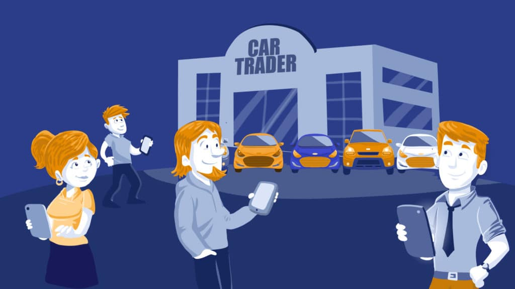 car dealer alternatives