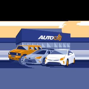 auto city used car advantage