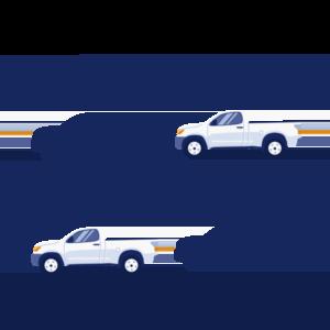 used trucks limited supply