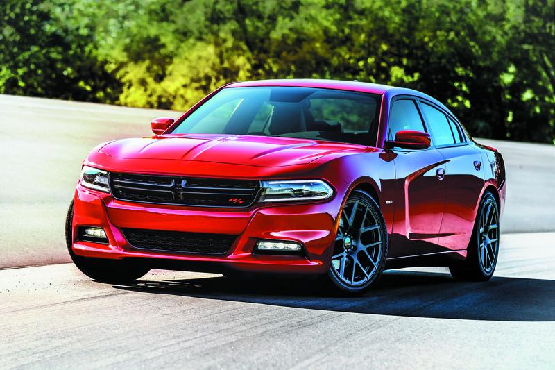 Srt Performance Dodge Charger Srt 392 Aventura Chrysler
