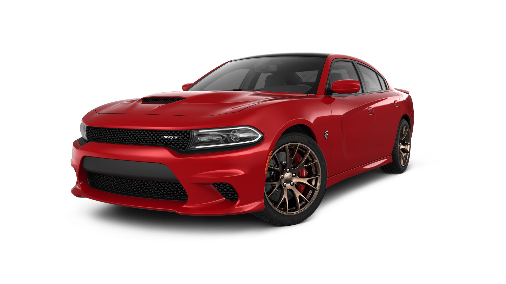 Srt Performance Dodge Charger Srt Hellcat Aventura