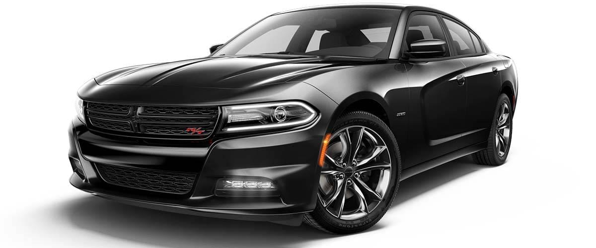 Aventura 2017 Dodge Charger Stock