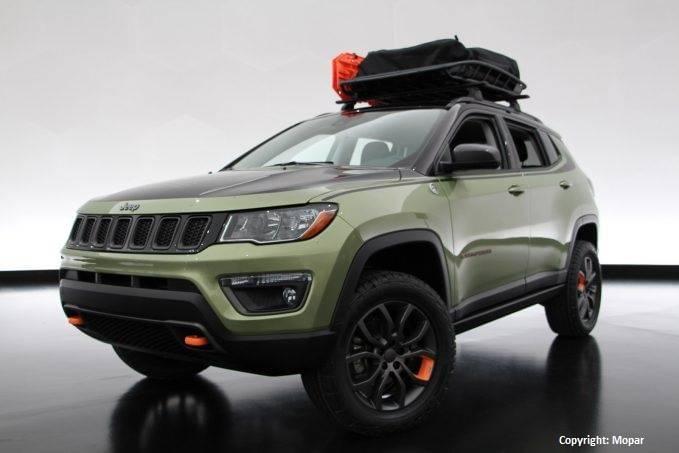 Aventura Easter Jeep Trailpass Concept